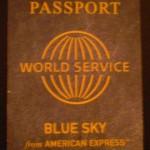 """American Express """"Passport"""""""