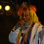 George Clinton by IndyDina and Mr. Wonderful. jpg
