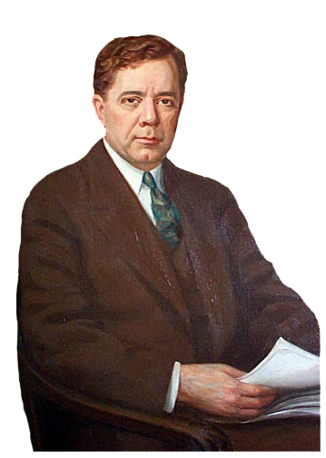 Picture of Huey Long