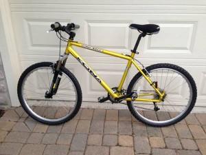 baller bike